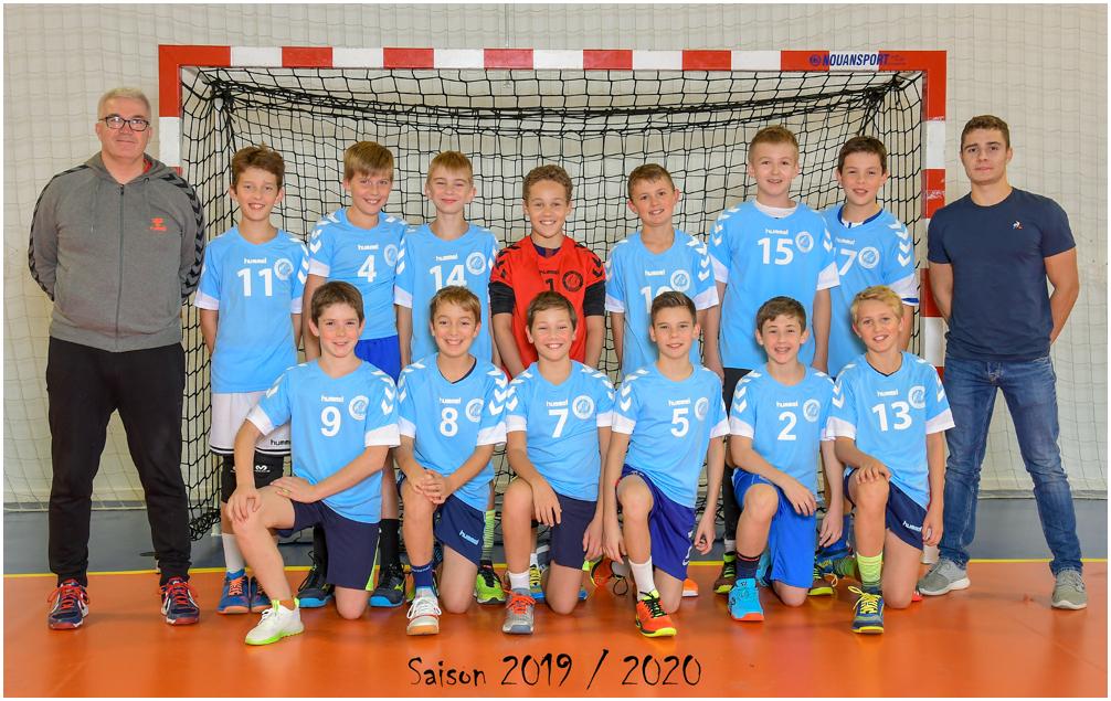 Equipe 1 -13