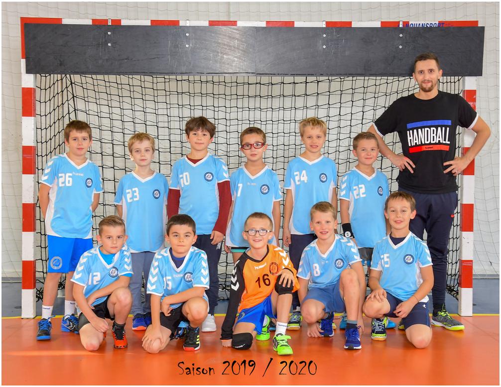 Equipe 3 -11