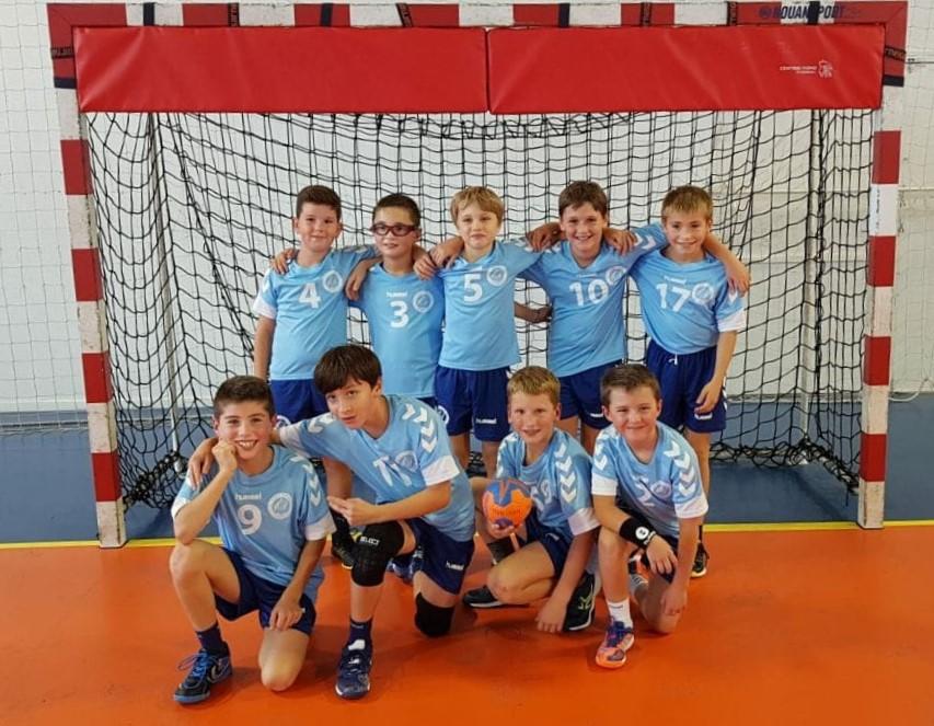 Equipe 1 -11